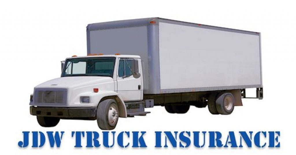 Box Truck Insurance Quotes